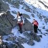 Hiking Aneto Peak