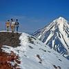 Hiking Kamchatka - Avachinsky Volcano