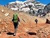 Hiking Mount Aconcagua - Argentina