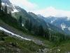 Hiking Mount Shuksan WA