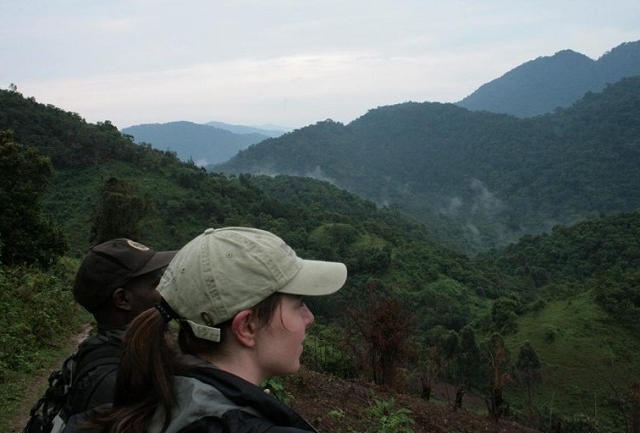 Women Only Safaris - Uganda Photos