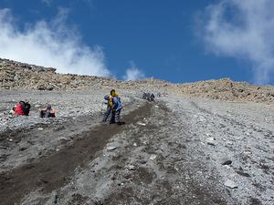 Kilimanjaro Ruta Rongai