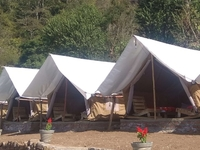 Hill Camps Rishikesh
