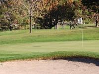 Hillcrest Golf & Country Club