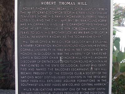 Hill  Historical  Marker  2 0 0 8