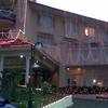 Hill Resort