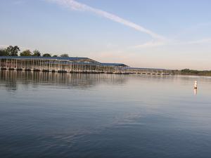 Hillsdale Lago
