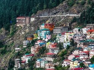 Super Saver Long Weekend in Himachal Package Fotos