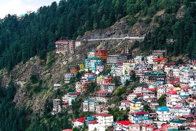 Super Saver Long Weekend in Himachal Package Photos