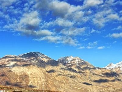 Himachal Pradesh Landscape