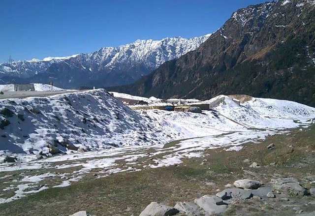 Shimla - Manali - Chandigarh Tour Package Photos