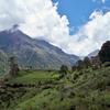 Himalayan Landscape - Geology Research Trip