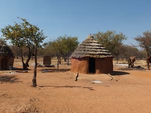 Cultural Tour Namibia Photos
