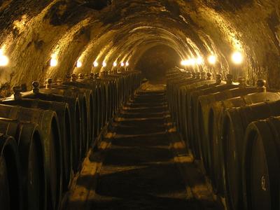 Himesudvar Press-house Museum And Wine Cellar