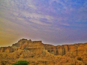 Hingol National Park Adventure Tour Fotos