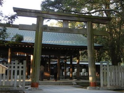 Hinokuma  Shrine