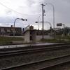 Hinton Railway Station