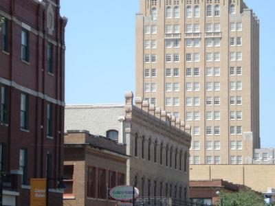 Historic Downtown Abilene