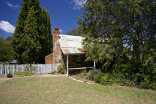 Historic Blundells Cottage