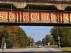 Historic  Childersburg  Alabama  Bridge