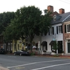 Historic Downtown Fredericksburg