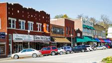 Historic Downtown Harrison