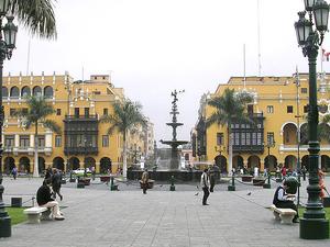 Machu Picchu e Lima Pacote 6 dias