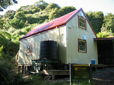 Historic Field Hut