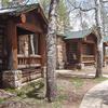 Historic Grand Canyon Lodge - Arizona - USA