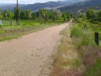 Histórico Union Pacific Rail Trail