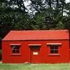 Historic Waihohonu Hut Track