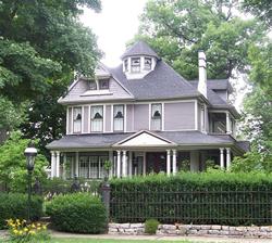 Historic West Street District