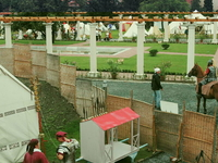 Historical Theme Park