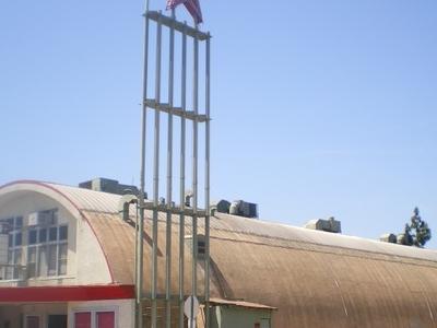 Historic Star Theater In La Puente