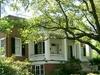 Historical House At  Natchez     M Ississipi