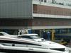 H K  Macau  Ferry  Piers  Sheung  Wan
