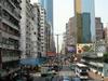 Argyle Street In Mong Kok