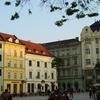 Hlavne Square
