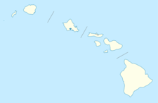 Hnaunau Hawaii Is Located In Hawaii