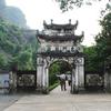 Hoa Lu antiga Capital