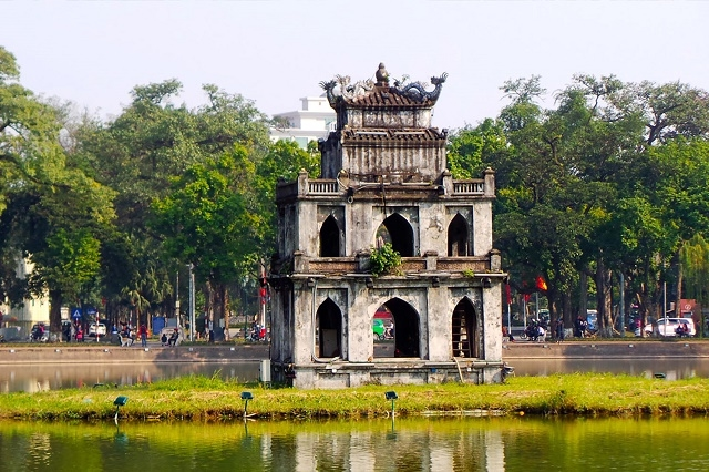 14 DAYS PACKAGE TOUR THE BEST OF VIET NAM AND CAMBODIA Photos