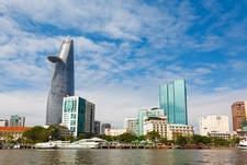 Ho Chi Minh City Business Center