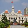Ho Chi Minh City - City Hall