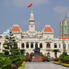 Full Day Ho Chi Minh Discovery from Hotel Inside Ho Chi Minh City Only