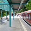 Hochkamp Railway Station