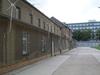 Hohenschönhausen Prison Complex