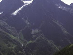 Verwall Alpes