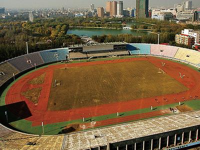 Hohhot People's Stadium