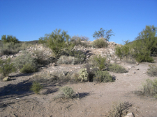 Hohokam House - Garden Valley