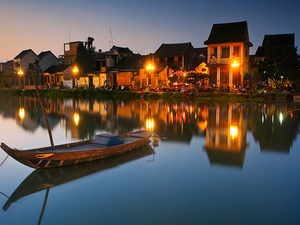 Hoian Private Car (10% Promotional Discount)